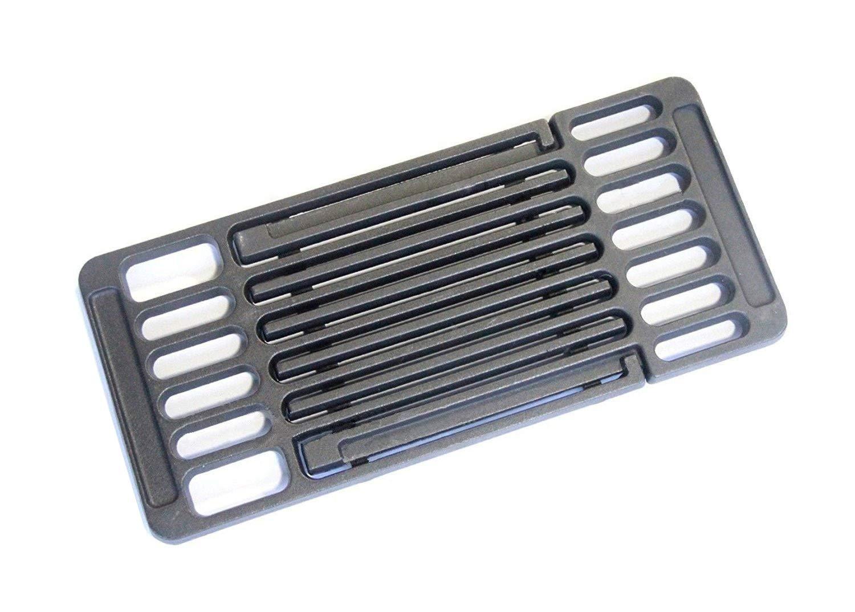 Hongso pcb001 universal Parrillas Parrilla de hierro fundido ...