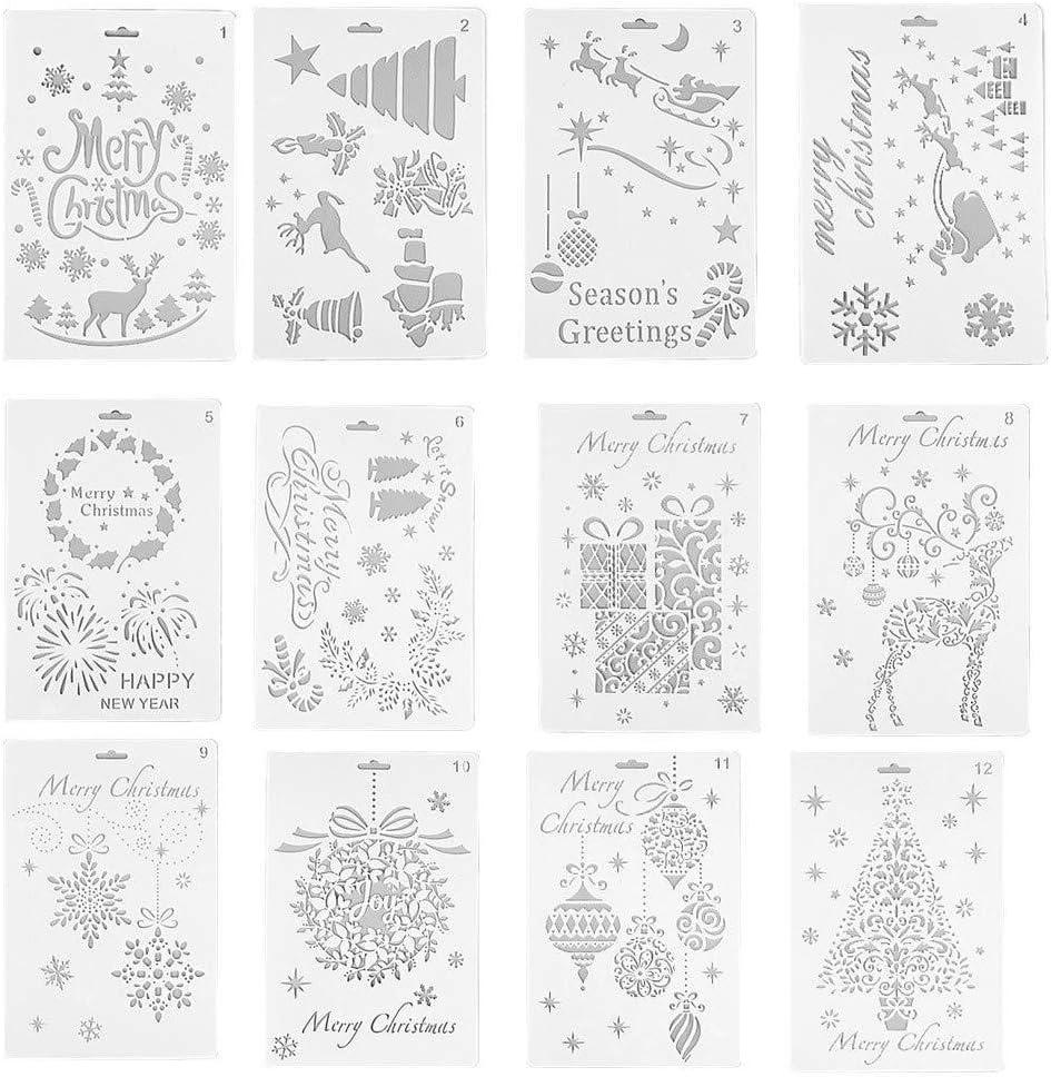 manualidades multifuncionales tinta para pintar dibujar para pintar los dedos estampaci/ón de dedos con caja LNIMIKIY Juego de 40 esponjas de dedos giza
