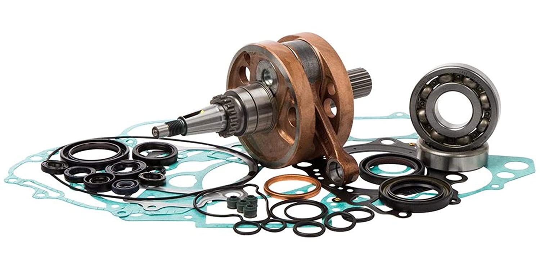 Centric 417.45000 Premium Oil Seal