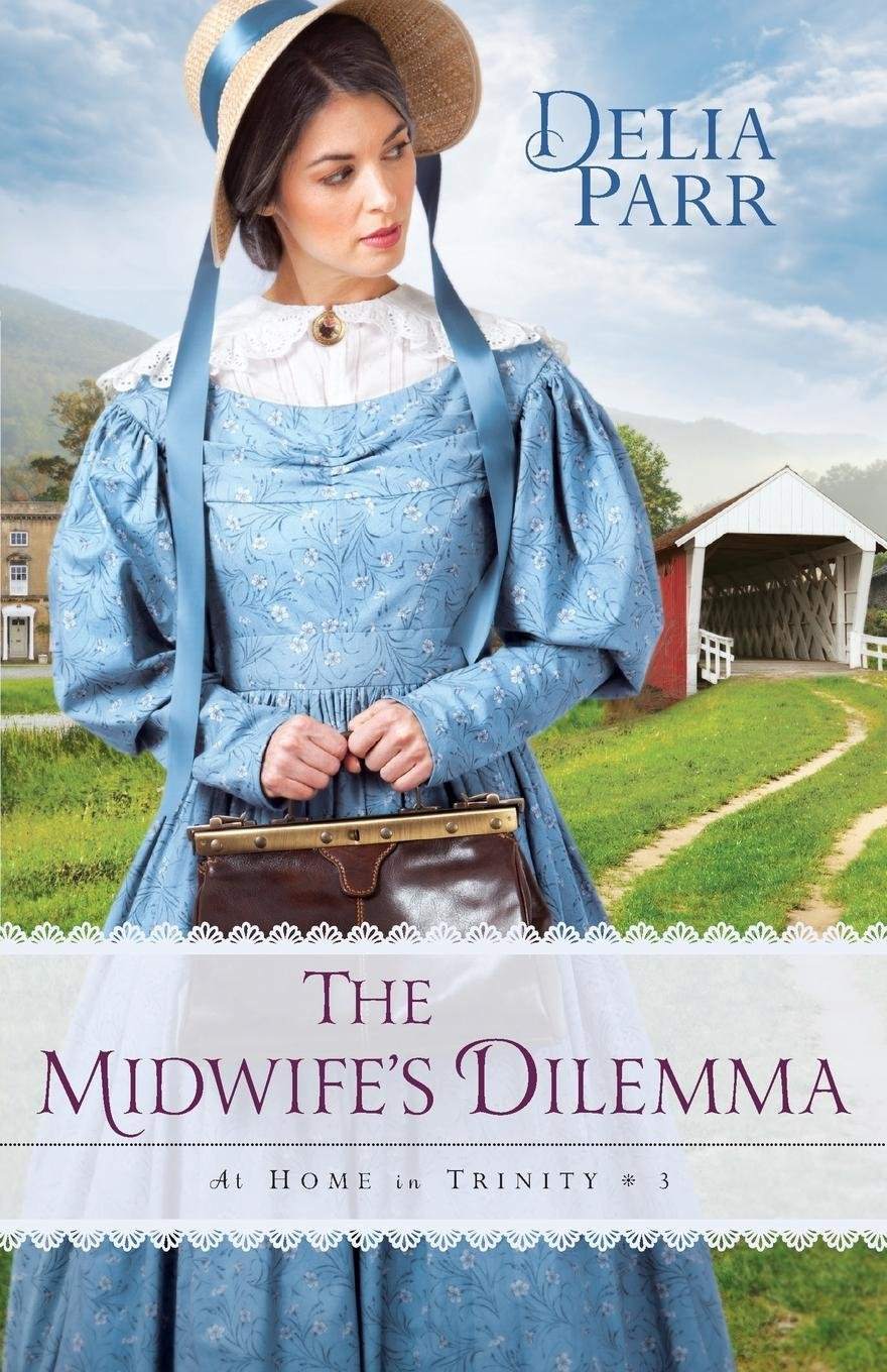 The Midwife's Dilemma (At Home in Trinity) ebook