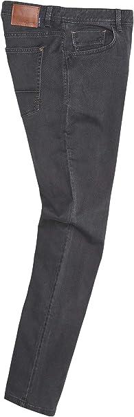 Camel Active Herren Jeans 5 Pocket Houston ENZYM Washed