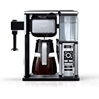 Ninja Coffee Bar 10-Cup Coffee Maker CF091 Refurb