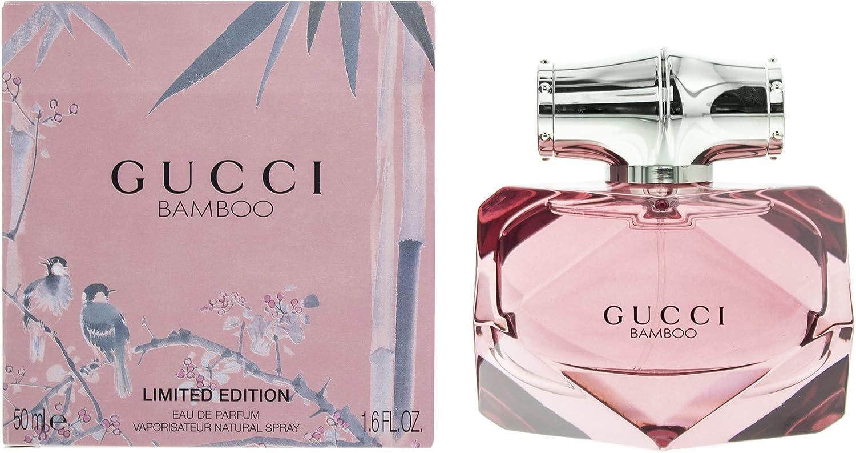 Gucci Bamboo Ed Lim Eau de Perfuma - 50 ml