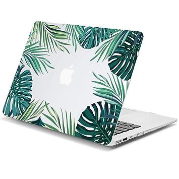 Batianda Carcasa MacBook Air 13, Flamenco Tropical Imagen ...