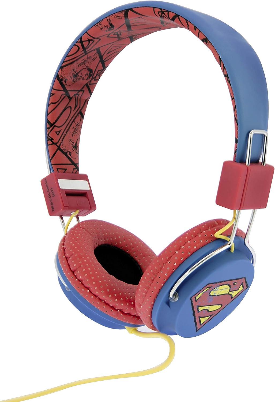 Otl Technologies Tween Kinder Kopfhörer Superman Elektronik