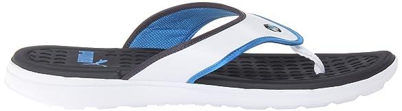 puma bmw flip flops