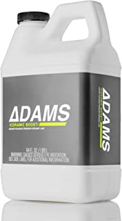 product image for Adam's Ceramic Boost 2.0 - Ceramic Infused Quick Detailer Spray Sealant - Silica Protection Creates a Slick Surface to Bead and Repel Water - Use On Exterior Surfaces Paint, Wheels and Trim (64 oz)