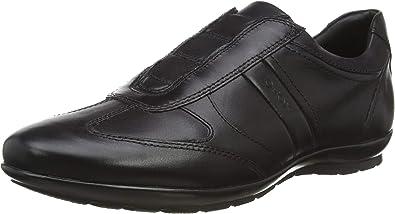 robo Torbellino Estrecho  Geox U Symbol, Zapatos de Cordones Derby Hombre: Geox: Amazon.es: Zapatos y  complementos