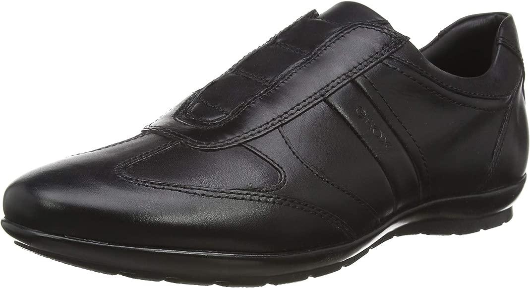 2020 100% genuino negozio ufficiale geox uomo scarpe e