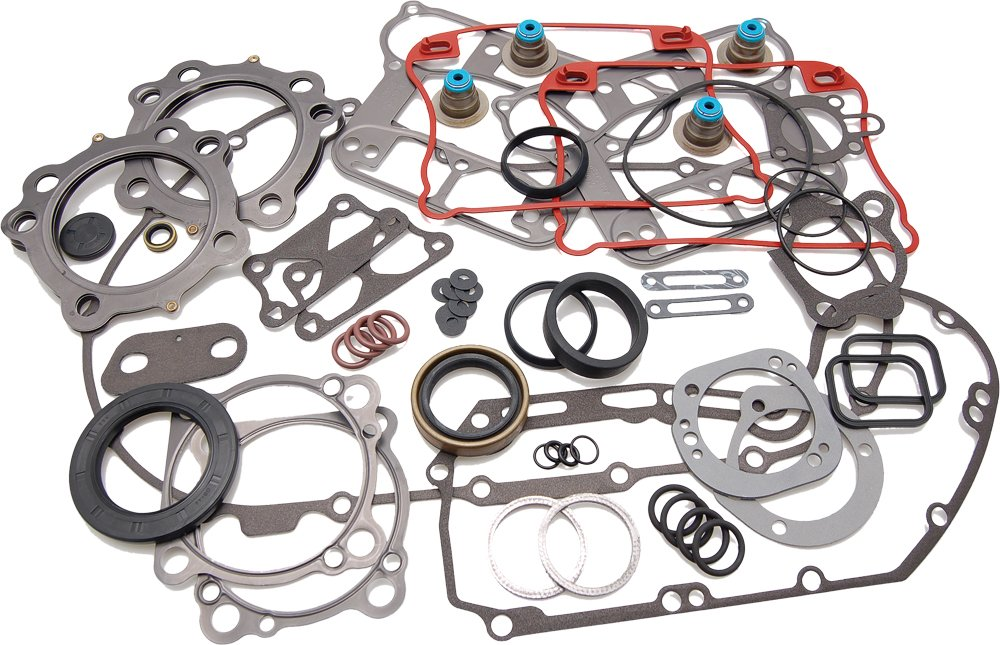 Cometic C9161 Complete Gasket Kit (Extreme Sealing Technology) by Cometic Gasket