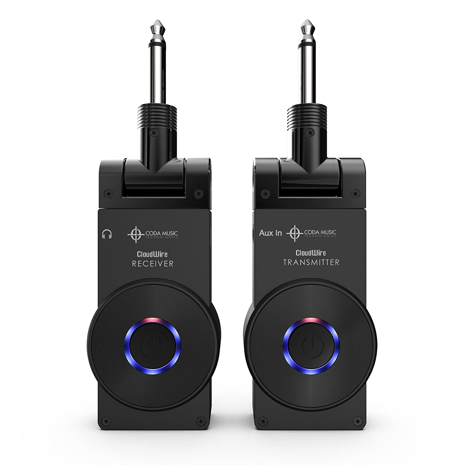 CloudWire - 2.4GHz Rechargeable Digital Wireless System