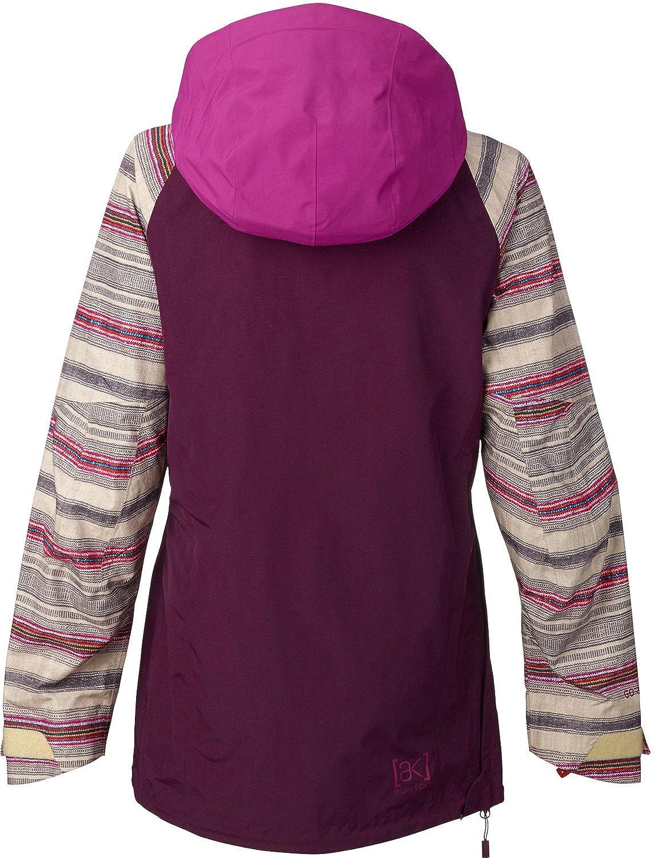Burton Womens AK 2L Elevation Anorak Jacket