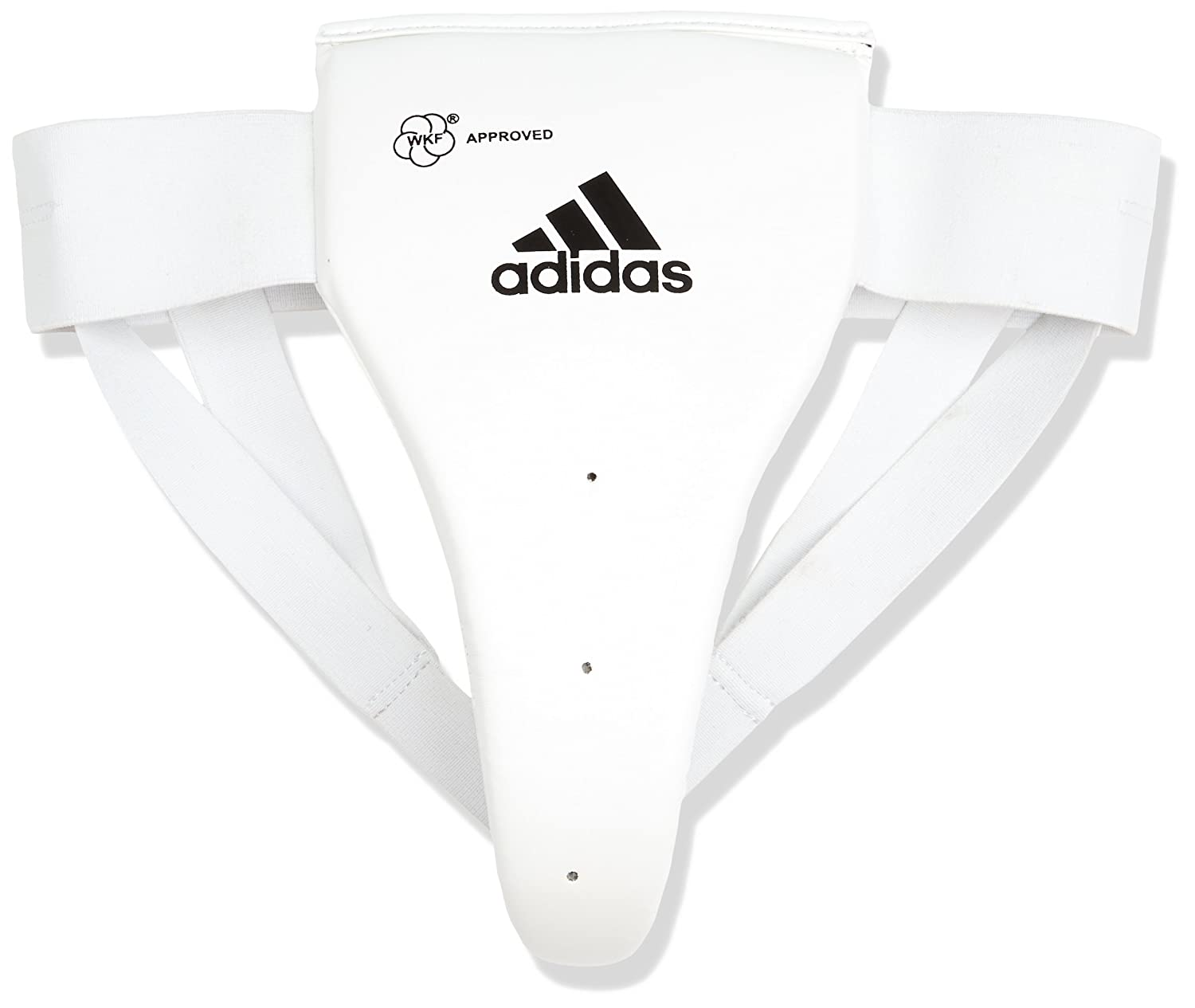 Female Groin Cup - adidas Women WKF Boxing Groin Guard Protector