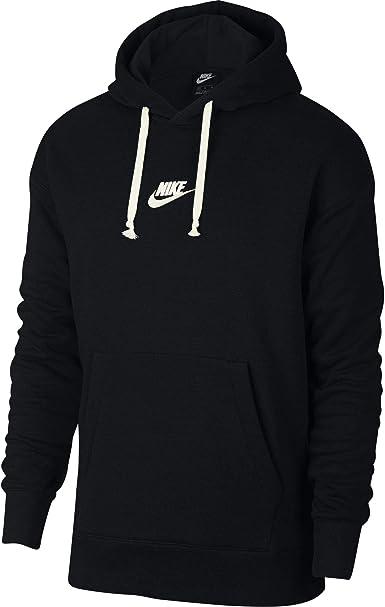 Nike Mens Sportswear Heritage Hoodie Pullover