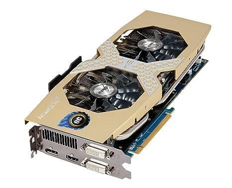 Amazon.com: HIS R9/290 iPower/IceQ x2 OC 4 GB/GDDR5/(PCI-E ...