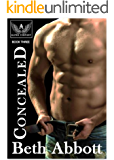 Concealed: An Alpha Company Military Romance (The Alpha Company Women Series Book 3)