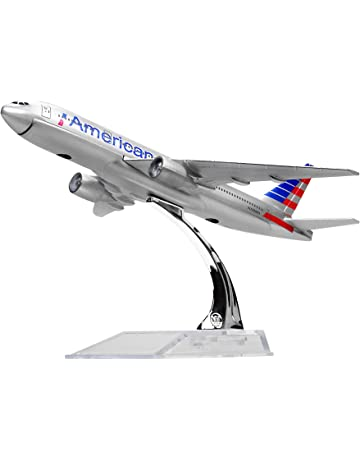 Amazon co uk: Aircraft - Pre-Built & Diecast Models: Toys