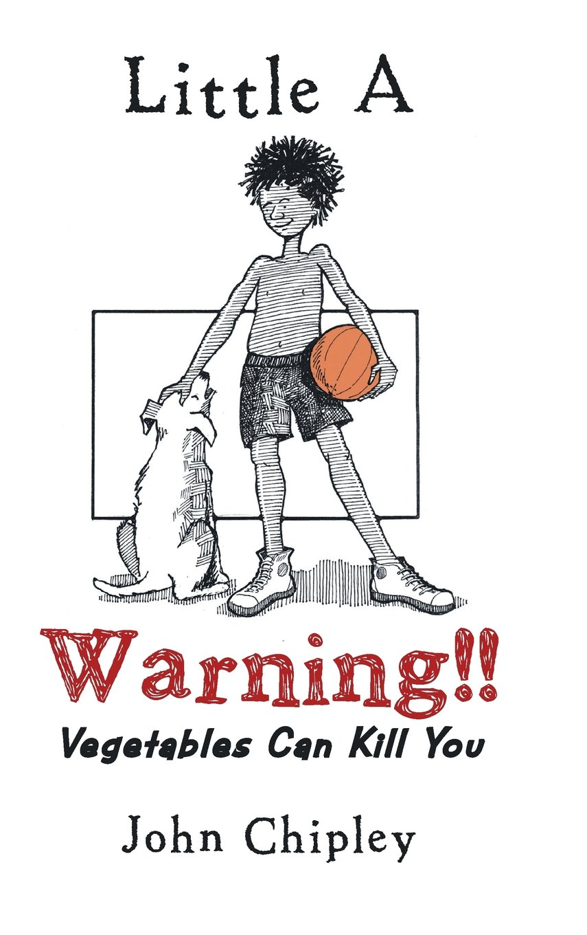Download Warning!!: Vegetables Can Kill You PDF