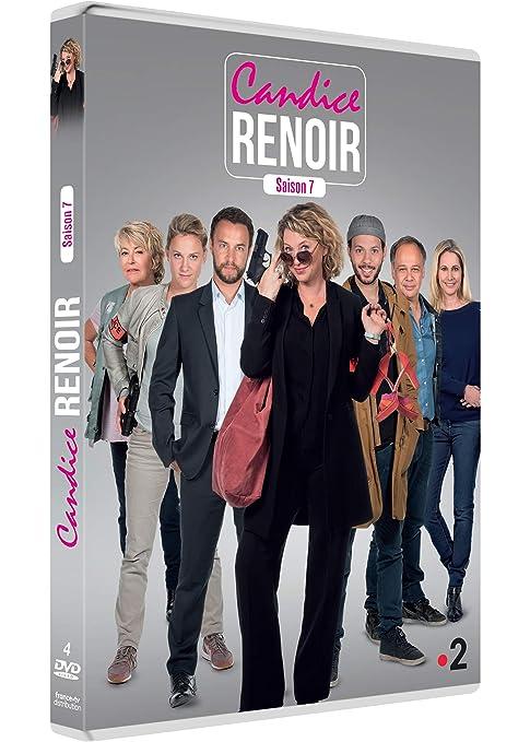 Candice Renoir Saison 7 Movies Tv