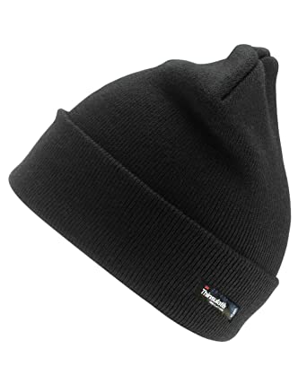8817bbb0626 Result Woolly Ski Hat with 3M Thinsulate Insulation