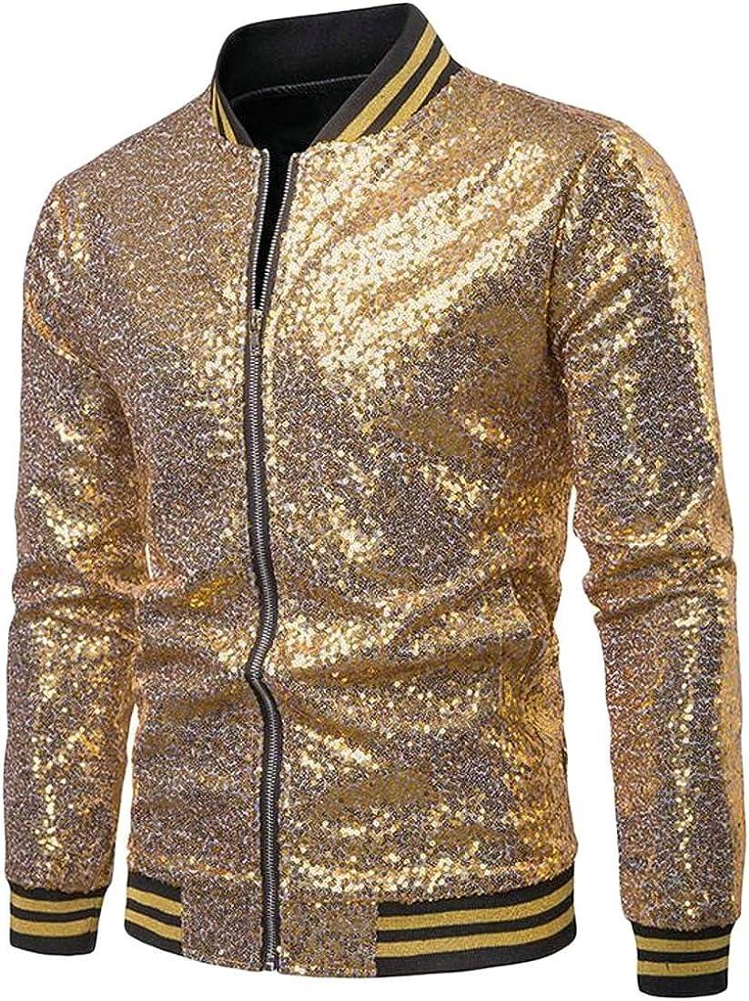 Mens Party Business Gradient Print Button Pockets Corduroy Suit Coat Jackets 2019 Yezijin Outwear Jackets for Men