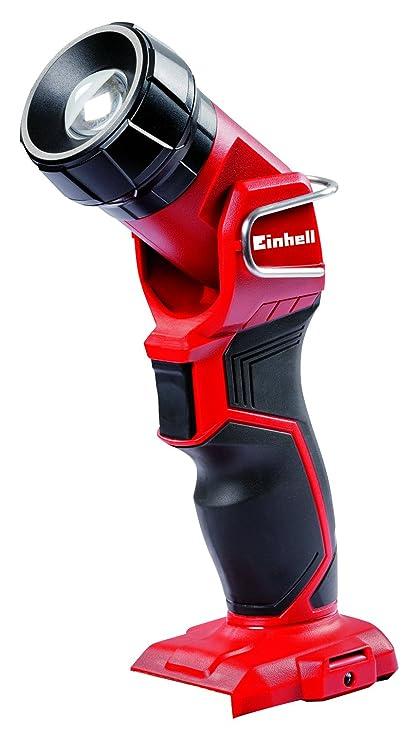 Einhell TE-CL 18/1 Li H-Solo Power X-Change LED Torch | Bare ...