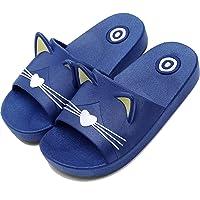 Lvptsh Chanclas Niña Piscina Zapatillas de Estar por Casa Niños Zapatillas Niña Verano Zapatos de Playa Zapatos de Baño…