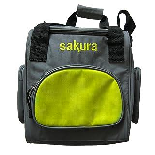 Sakura - Borsa frigo, 12Volt