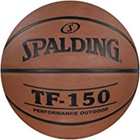 Spalding TF150 Kauçuk 5 No Basketbol Topu