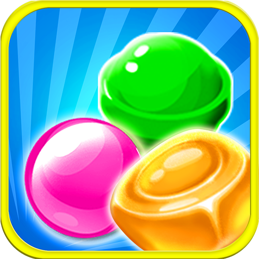 Candy (Crush Saga Soda Candy Game Free)