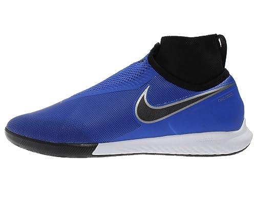precio bajo presentación 100% autentico Amazon.com | Nike Mens React Phantom Vision Pro DF Indoor ...