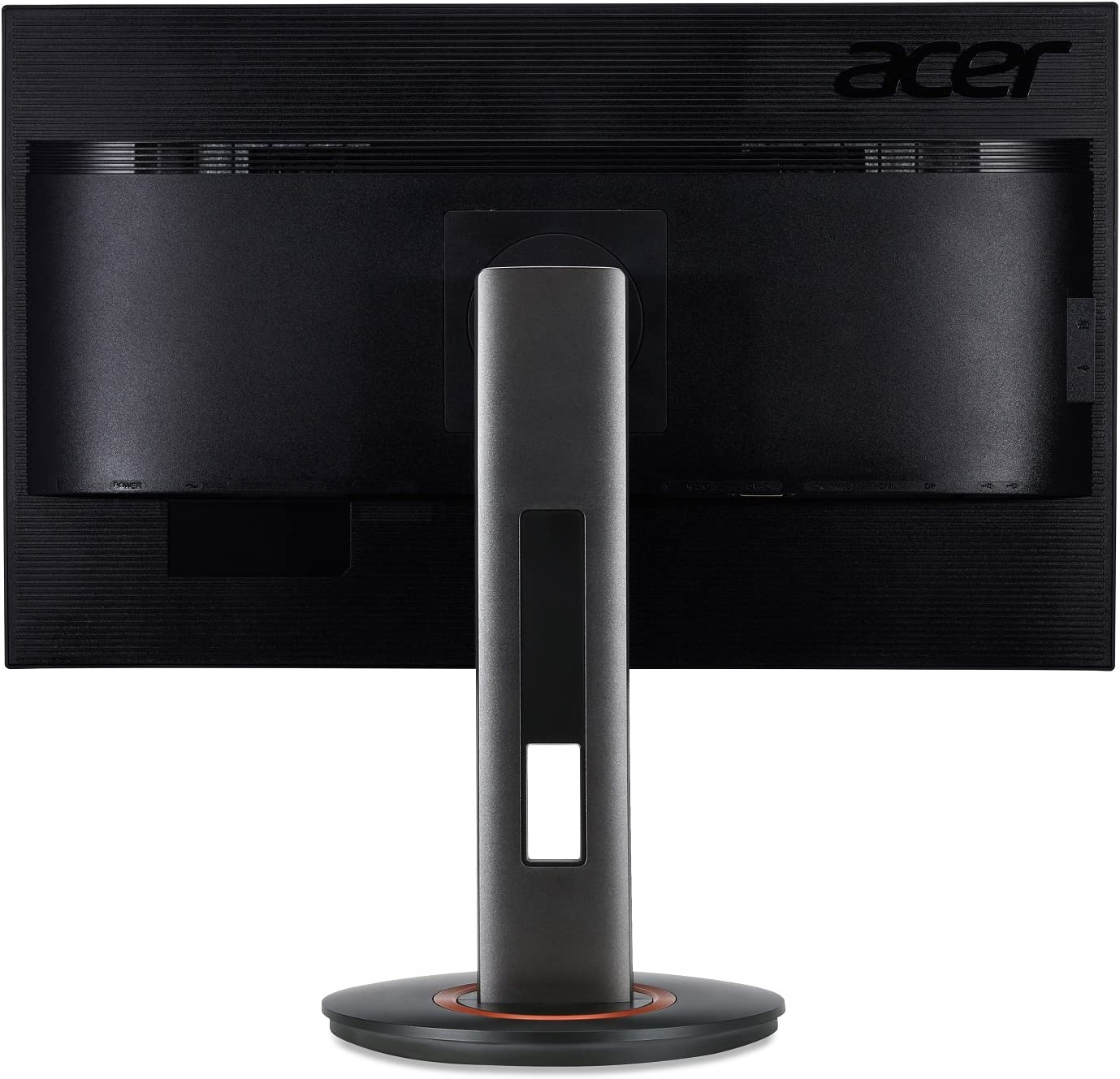Acer XF0 XF270HU CBMIIPRX 27-Inch Screen Led-Lit 14700510