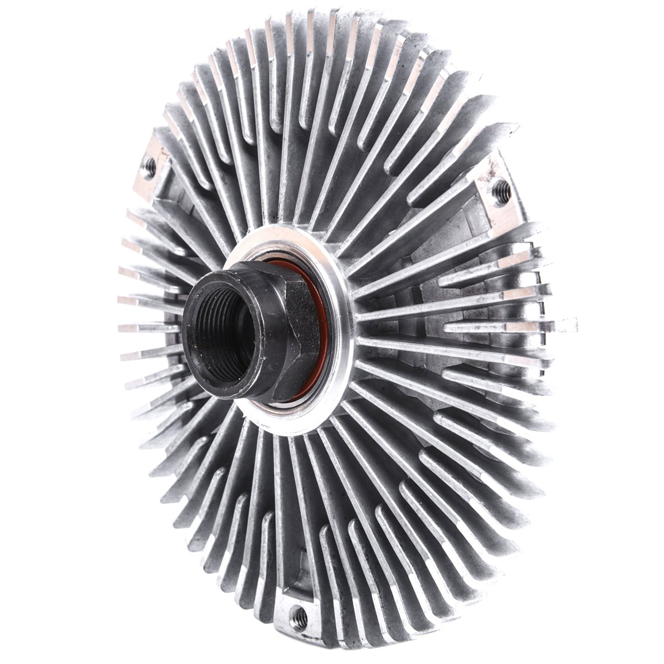 TOPAZ 11527502804 Radiator Cooling Fan Clutch for BMW E39 530i 540i E38 740i 740iL 750iL
