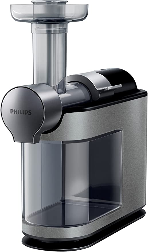 Philips Avance Collection HR1897/30 - Exprimidor (Acero inoxidable ...