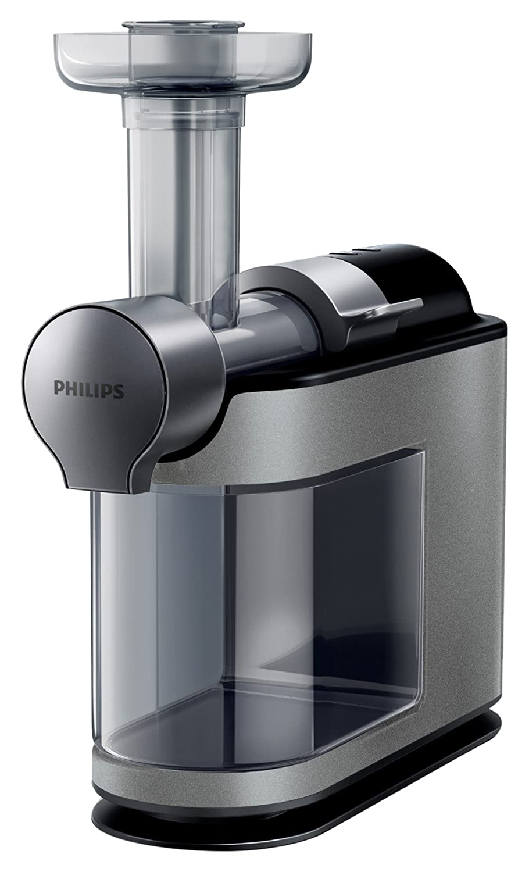 Philips Avance Collection HR1897/30 - Exprimidor (Acero inoxidable, 1 L, 1 L, 1 m, De plástico, 200 W): Amazon.es: Hogar