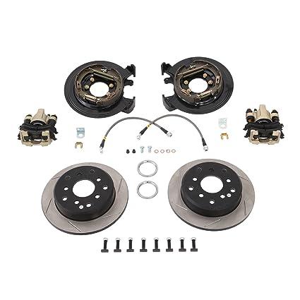G2 Axle & Gear 962049DB Disc Brake Kit