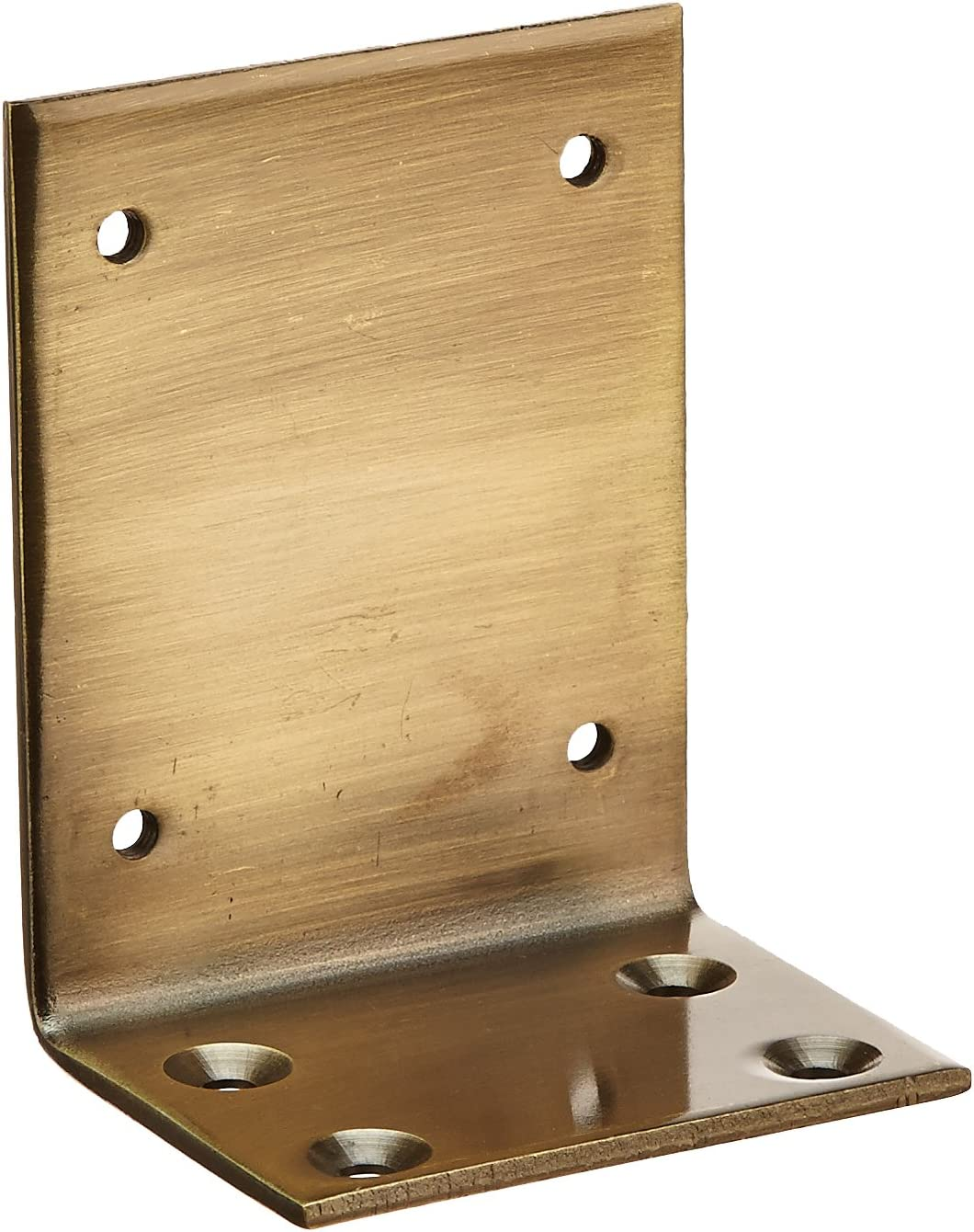 Deltana JB-DASH95U26 Solid Brass Jamb Bracket for DASH95