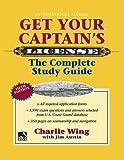 Get Your Captain's License, 5th (International Marine-RMP)