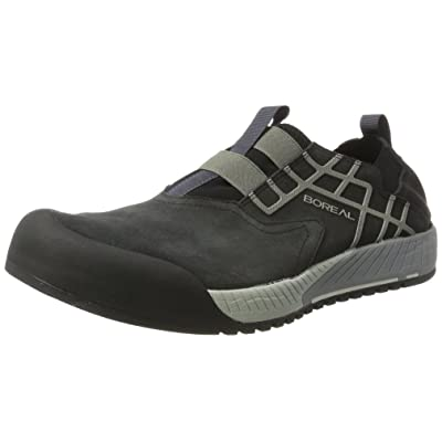 Boreal Climbing Shoes Mens Lightweight Glove Antracita 11.5 Gray 31725: Sports & Outdoors