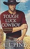 Tough Luck Cowboy (Crossroads Ranch)