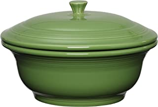 product image for Fiesta 70-Ounce Covered Casserole, Shamrock