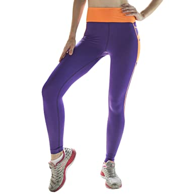 Amazon.com: Yoga Pants,Zupoo(TM) Side Pockets Sport Pants,Yoga ...