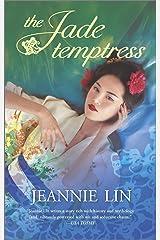 The Jade Temptress - The Lotus Palace #2 (Hqn Books) (Pingkang Li Mysteries)