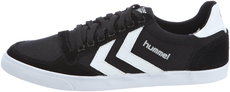 Hummel HUMMEL SLIMMER STADIL Turnschuhe LOW 63-112-2113 Unisex-Erwachsene Turnschuhe STADIL 5d5790
