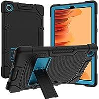 AICase para Samsung Galaxy Tab A7 10.4 pulgadas 2020, resistente a los golpes, de goma resistente, híbrida, de tres…