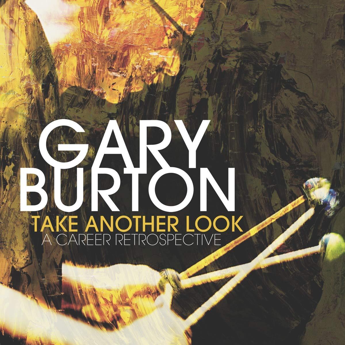 Vinilo : Gary Burton - Take Another Look: A Career Retrospective (LP Vinyl)