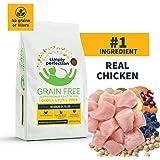Simply Perfection Super Premium Grain Free Chicken Dinner