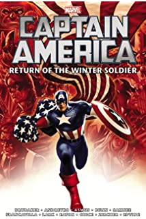 The Trial of Captain America Omnibus  ready to ship CAPTAIN AMERICA
