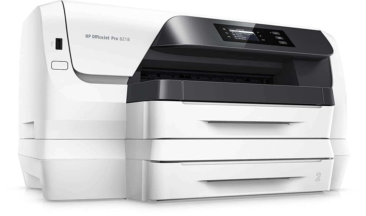 Hp Officejet Pro 8210 - Impresora, Compatible con HP PCL 6, HP PCL ...