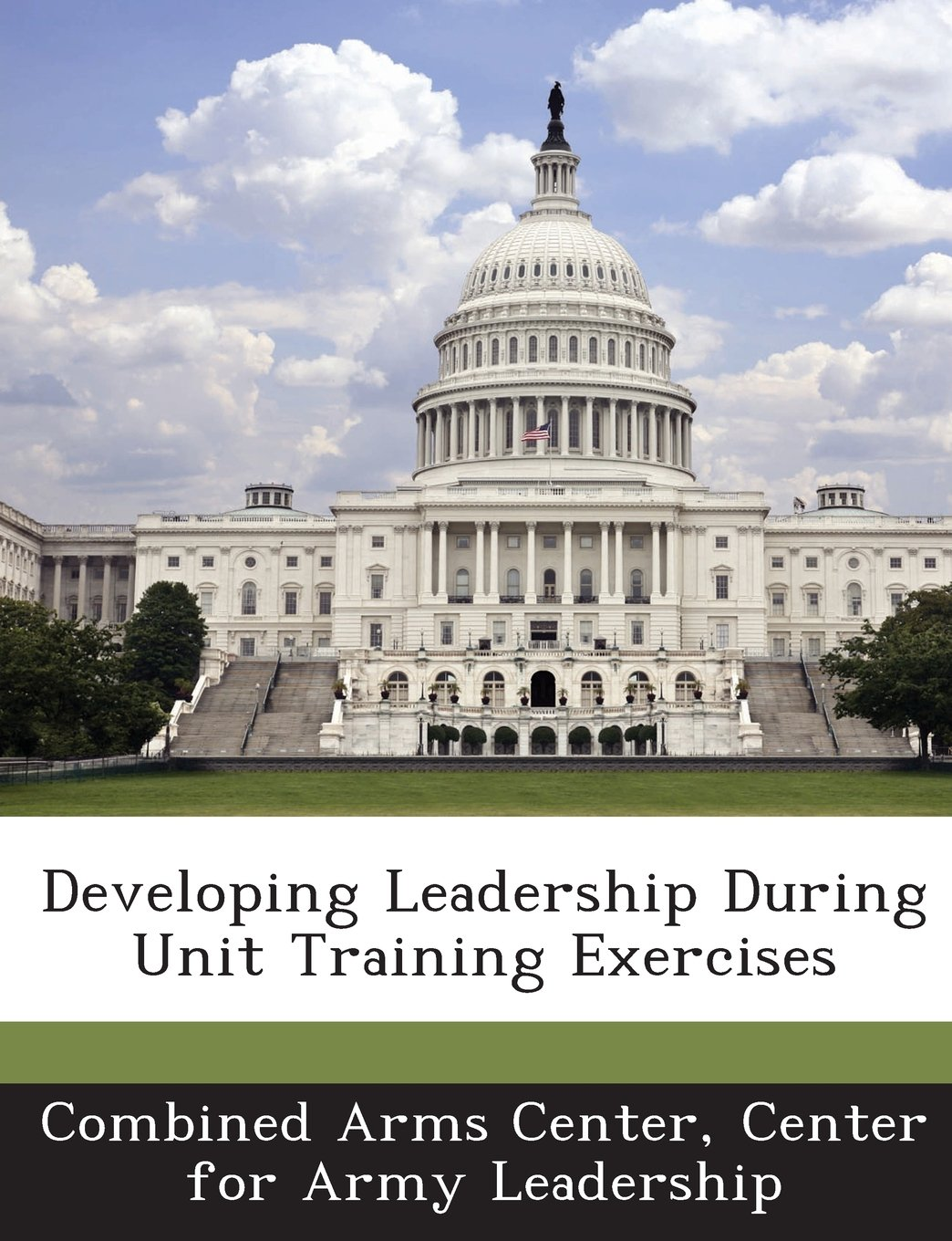 Download Developing Leadership During Unit Training Exercises ebook